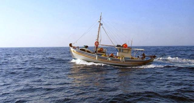 Παράταση της ημερομηνίας λήξης υποβολής αιτήσεων για το Επιχειρησιακό Πρόγραμμα Αλιείας και Θάλασσας