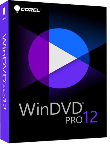Corel WinDVD Pro 12.0.0.160 SP6 + Ativador Download Grátis