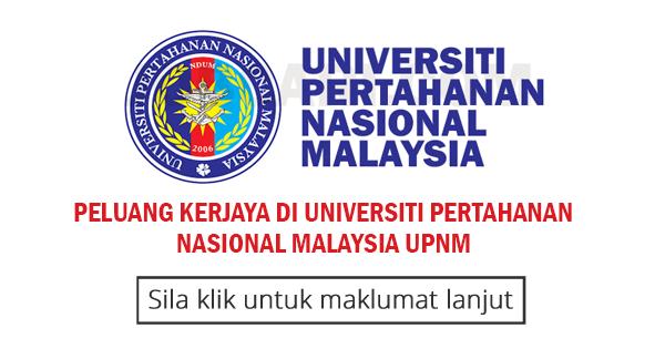 UPNM KL