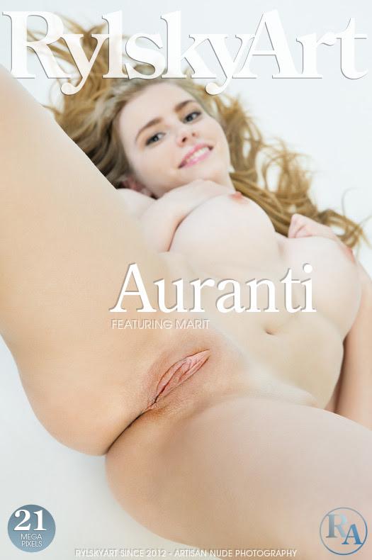 [RylskyArt] Marit - Auranti rylskyart 03230