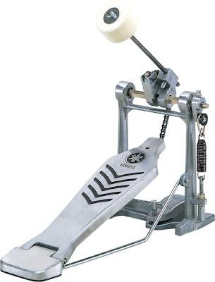 bàn đạp chân FP7210A của bộ trống jazz Yamaha