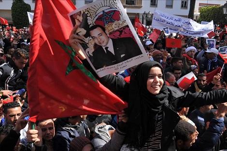 الصحراء المغربية.. الحل السياسي كان ولا يزال محط إشادة من المجتمع الدولي