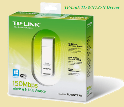 Driver-TP-Link-TL-WN727N-Windows-10-64-Bit