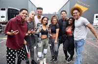 Step Up High Water Cast Image 2