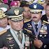 Jenderal Gatot : Pak Hadi Cocok Menjadi Panglima TNI di Tahun Politik