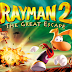 Rayman 2 - Review