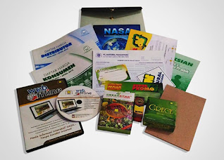 Keuntungan dan Cara Mendaftara Menjadi Mitra/Agen NASA
