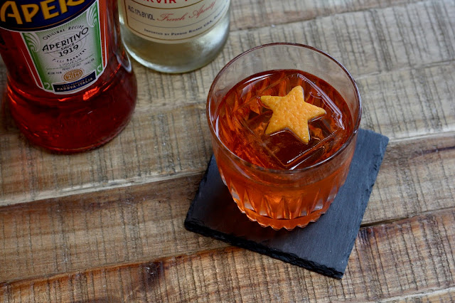 Special Negroni
