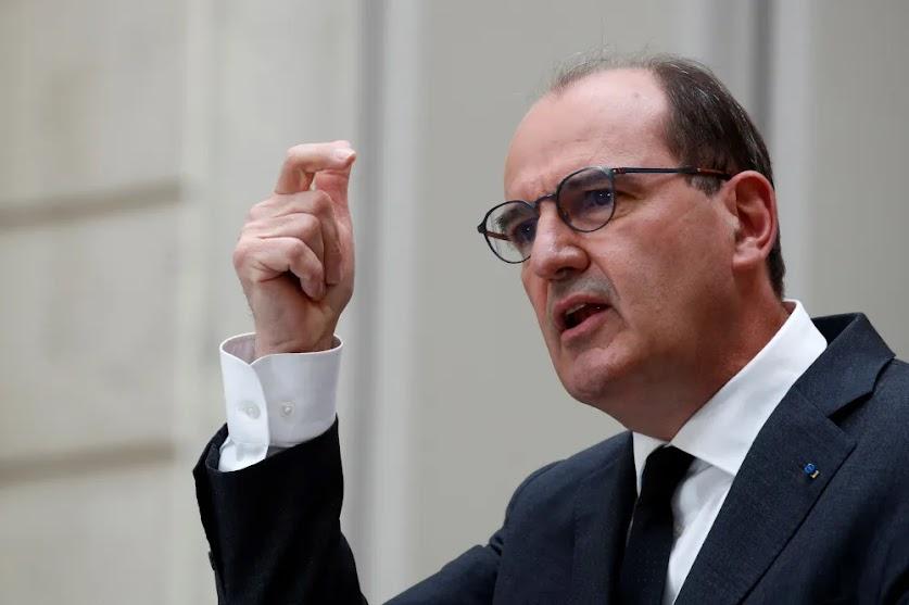 Γαλλία: Στρατιωτικό νόμο κατά των μουσουλμάνων ζητούν στρατηγοί