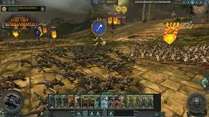 العاب Total War: Warhammer 2