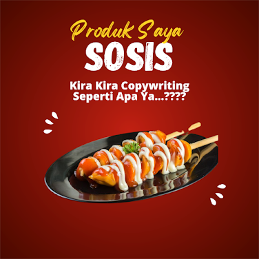 Contoh Copy Writing
