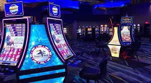 Mencari Keuntungan dan Peruntungan Dalam Permainan Judi Slot Online