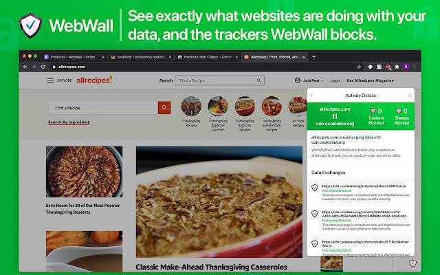 Webwall