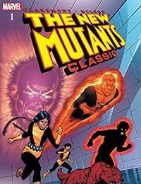 New Mutants Classic