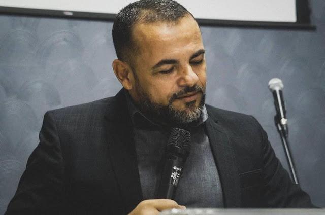Pastor da Igreja do Evangelho Quadrangular morre aos 49 anos por complicações da Covid-19 em Sergipe