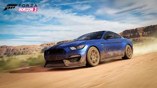 Forza Horizon 3, el nuevo juego de la franquicia Forza