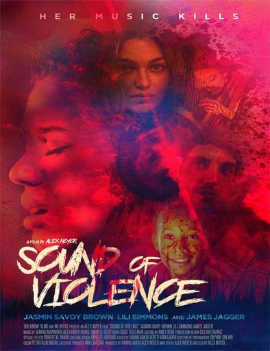El sonido de la violencia