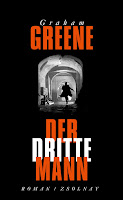 Cover: Greene, Graham: Der dritte Mann