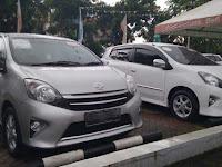 Situs Jual Beli Mobil: 4 Rekomendasi Produk Mobil Berkualitas dan Murah Keluaran Toyota