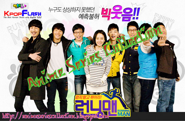 Download Running Man 2013 Episode 156 HDTV