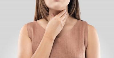 Cách chữa viêm họng mà không dùng đến kháng sinh