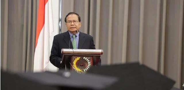 Kritik Impor, 623 Advokat Bela Rizal Ramli Hadapi Surya Paloh