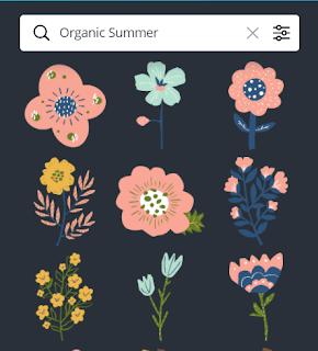 Organic Summer