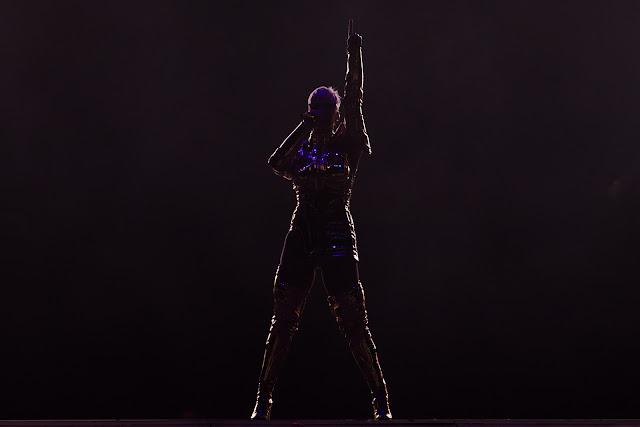 Rock in Rio 2018: O concerto da Katy Perry