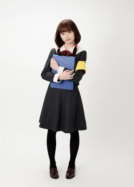 Miko Iino has Officially Joined Live Action Sequel of Kaguya-sama wa Kokurasetai