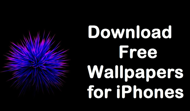 Download Free Wallpapers for iPhones - Amazing Mobile Wallpaper