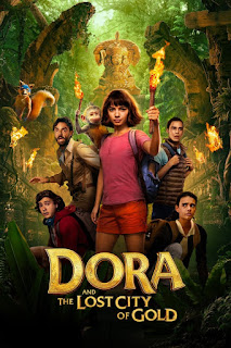Dora and the Lost City of Gold (2019) Movie