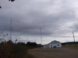 Sept-Iles, Canadá