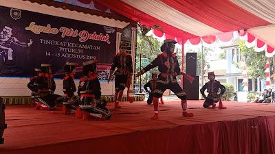 Lestarikan Kesenian Khas Purworejo, Dinas Pariwisata dan Kebudayaan Gelar Festival Ndolalak