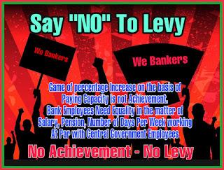 No Achievement- No Levy
