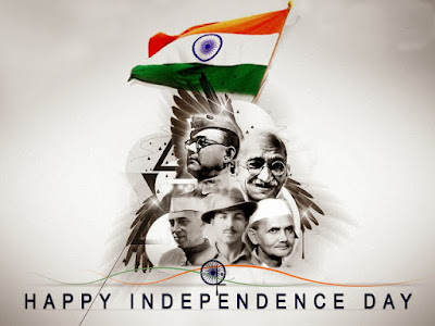 Independence Day Speech For Students 2017