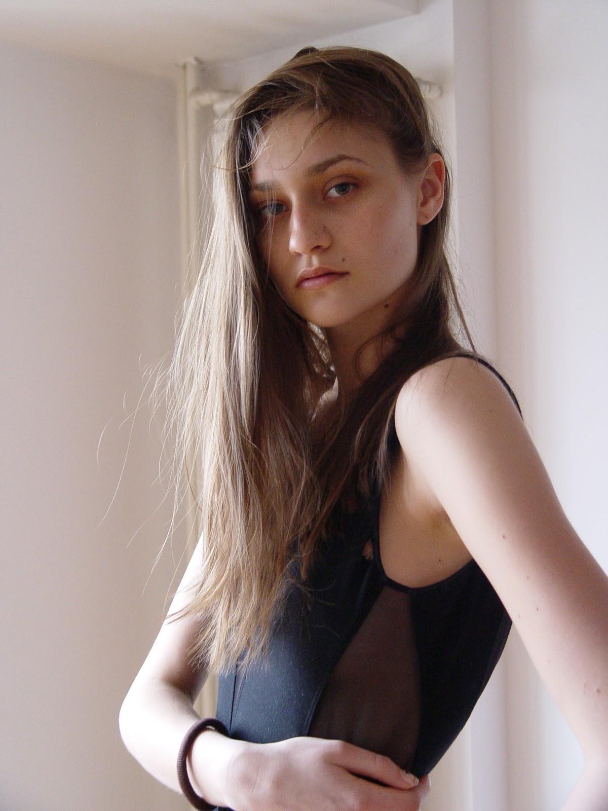 Pin on Teen Models
