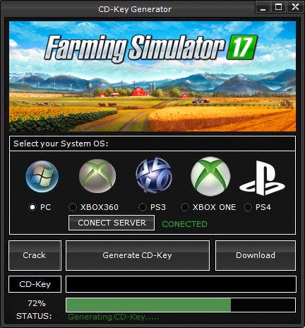 farming simulator 15 serial key generator for pc