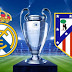 REAL MADRID VS ATLETICO DE MADRID FULL MATCH 2 MAY 2017