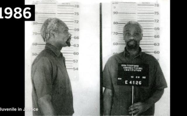 Luego de 63 años en cárcel, le ofrecen libertad y se niega