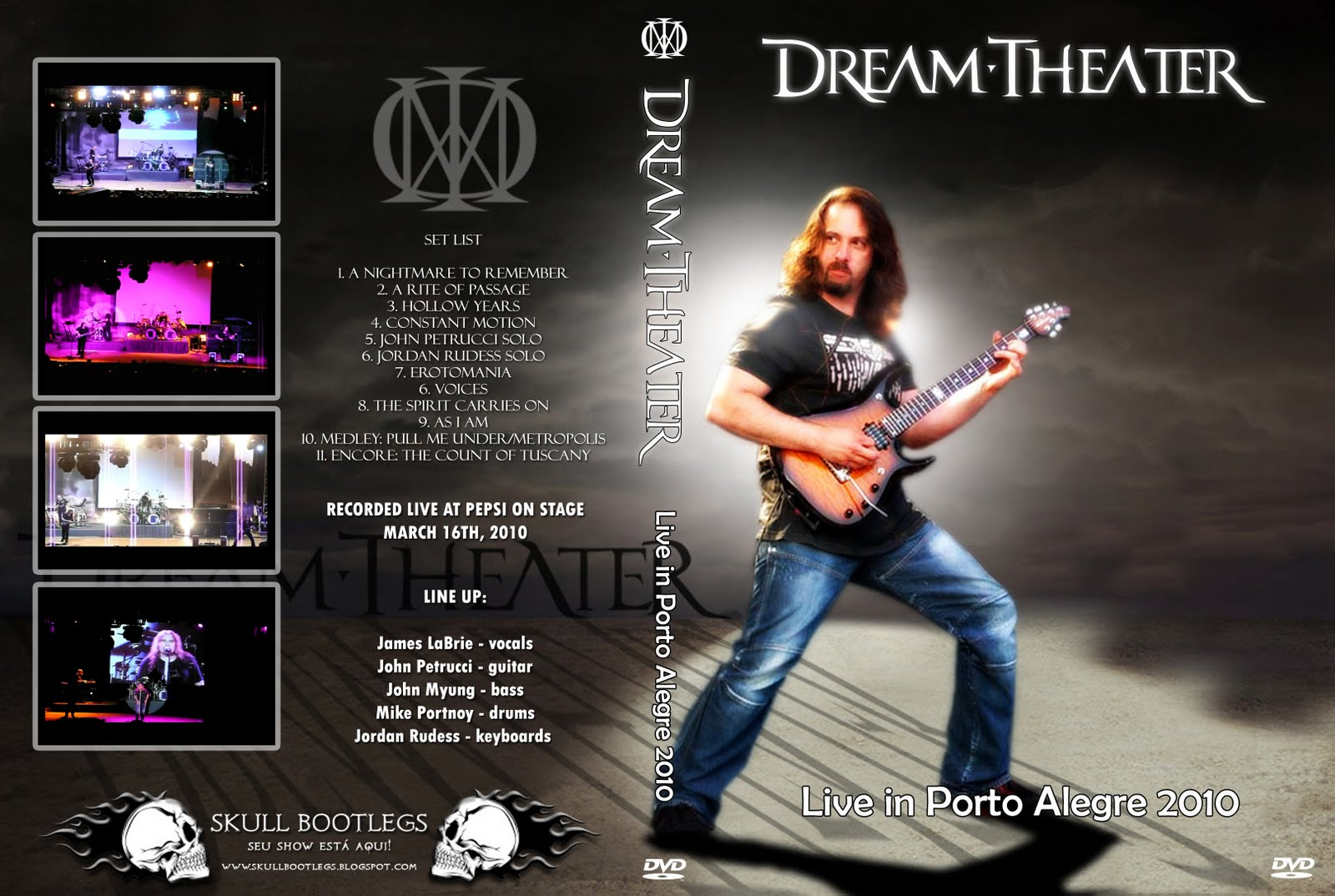 noronha s trader dream theater live in poa 2010. Black Bedroom Furniture Sets. Home Design Ideas