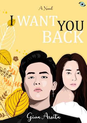 I Want You Back by Gina Arsita Pdf