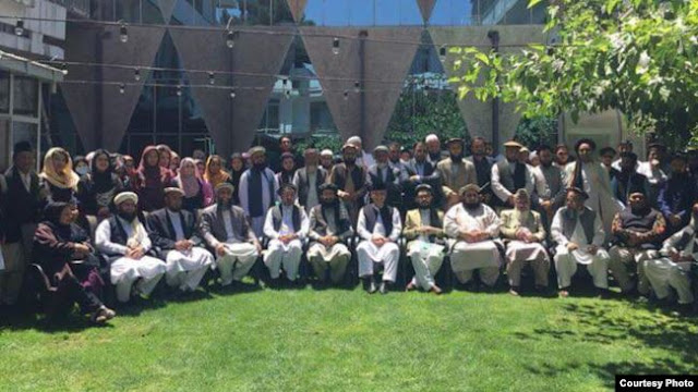 Konflik Afganistan Semakin Reda Setelah Berdiri NU Disana