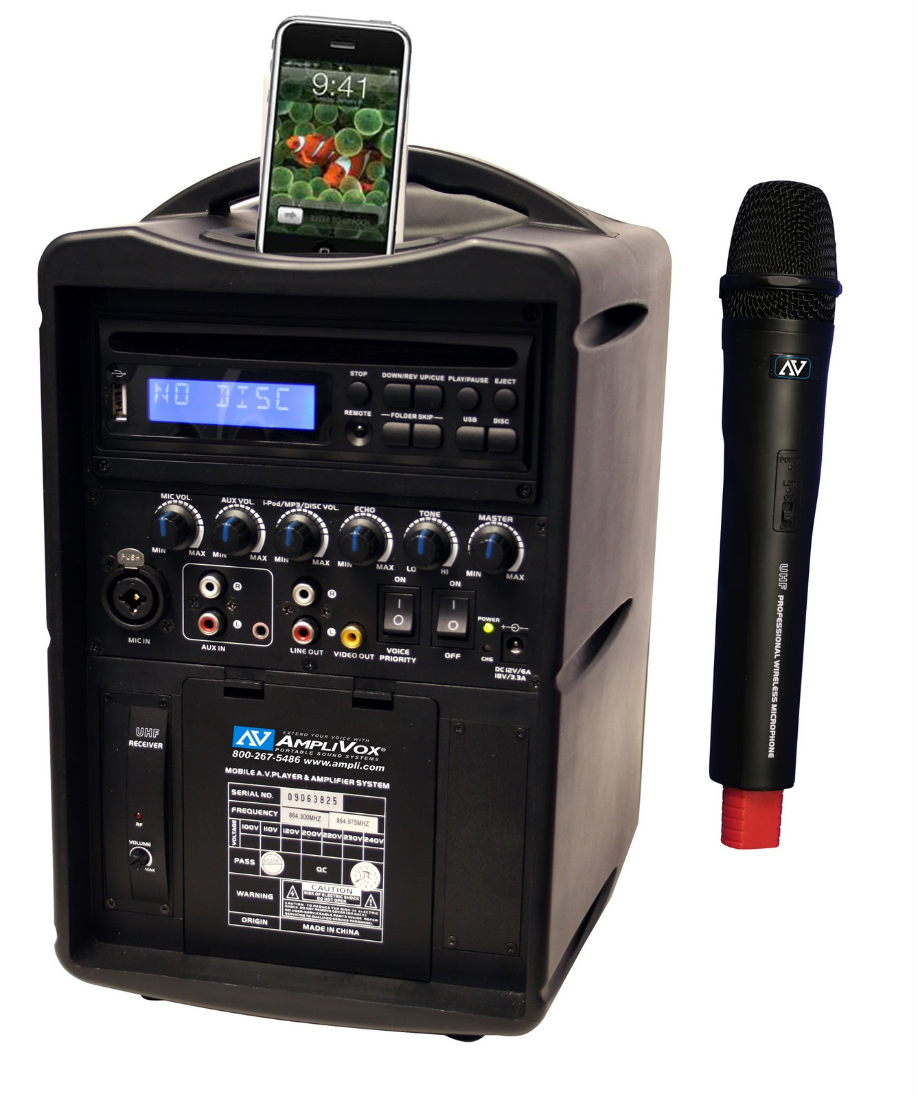 what is the 1 portable pa system mistake not charging rechargeable battery long enough. Black Bedroom Furniture Sets. Home Design Ideas