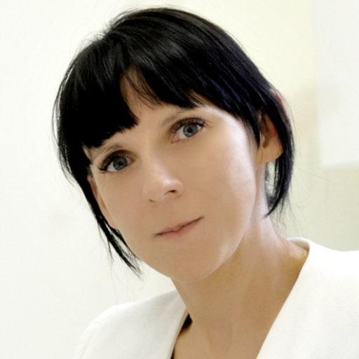 Dr. Aleksandra Rutkowska