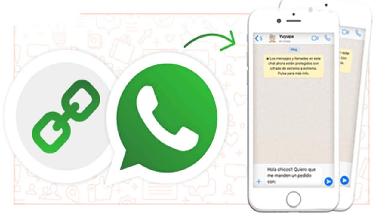 Membuat Link WhatsApp menggunakan Shortlink