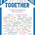 Far Away Together Fest, Un festival en línea a beneficio de músicos, staff y El Día Después.