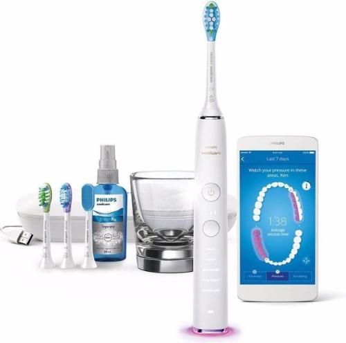 Philips elektrische tandenborstel met app