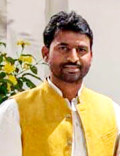 राघवेंद्र यादव बने समाजवादी लोहिया वाहिनी के राष्ट्रीय महासचिव | #NayaSaberaNetwork