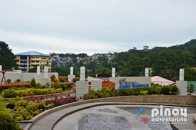 Azalea Residences Hotels in Baguio