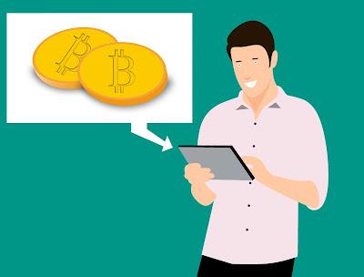 Tutorial Cara Mendapatkan Bitcoin Terbaik by maniakbitcoin